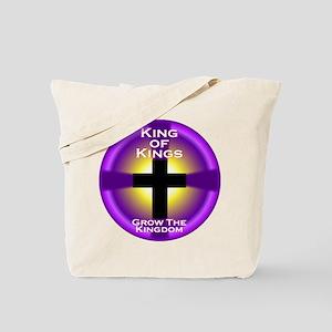 Grow The Kingdom Tote Bag