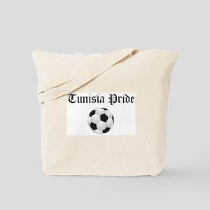 Tunisia Pride Tote Bag