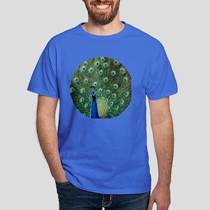Peacock 5427 - Dark T-Shirt