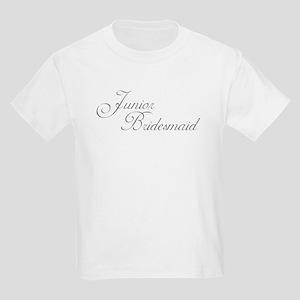 Jr. Bridesmaid's Kids T-Shirt