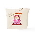 Valentine PeRoPuuu 2 Tote Bag