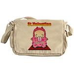Valentine PeRoPuuu 2 Messenger Bag