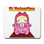 Valentine PeRoPuuu 2 Mousepad