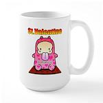 Valentine PeRoPuuu 2 Large Mug