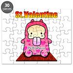 Valentine PeRoPuuu 2 Puzzle