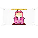 Valentine PeRoPuuu 2 Banner
