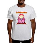 Valentine PeRoPuuu 2 Light T-Shirt