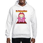 Valentine PeRoPuuu 2 Hooded Sweatshirt