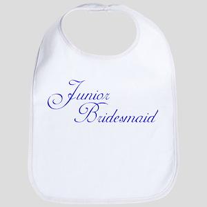 Jr. Bridesmaid's Bib