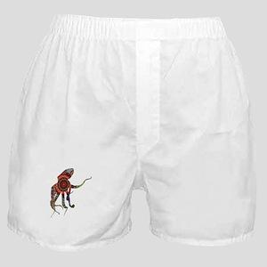 BOHEMIAN PULSE Boxer Shorts