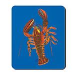 Lobster Mousepad