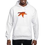Starfish Hooded Sweatshirt