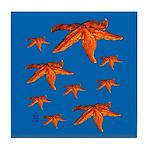 Starfish Tile Coaster