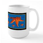 Starfish Large Mug