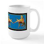 Octopus Large Mug