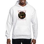 Respect All Life Hooded Sweatshirt