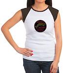 Respect Life Women's Cap Sleeve T-Shirt