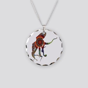 BOHEMIAN PULSE Necklace