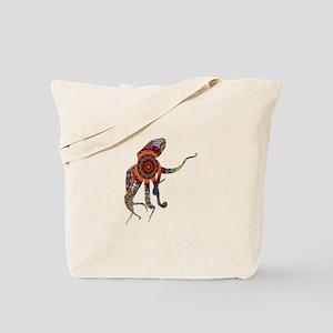 BOHEMIAN PULSE Tote Bag