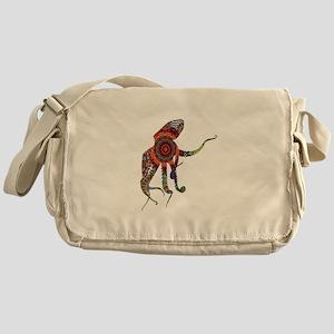 BOHEMIAN PULSE Messenger Bag