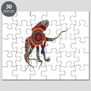BOHEMIAN PULSE Puzzle