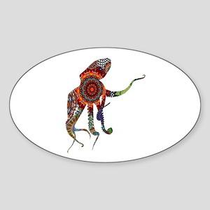 BOHEMIAN PULSE Sticker