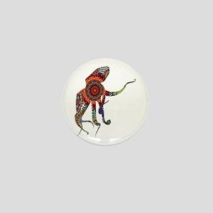 BOHEMIAN PULSE Mini Button