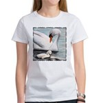 Someone Watching Over You Women's T-Shirt