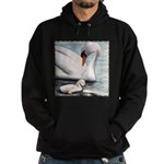 Someone Watching Over You Hoodie (dark)