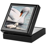 Someone Watching Over You Keepsake Box