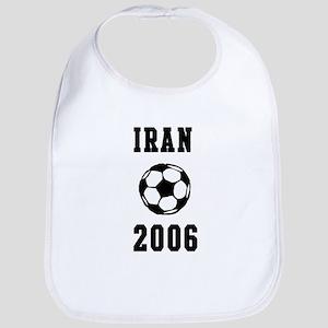 Iran Soccer 2006 Bib