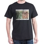 Ribcage Anatomy Dark T-Shirt
