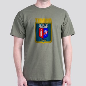 Tirana Dark T-Shirt
