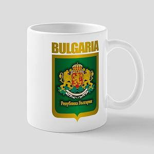 """""""Bulgarian Gold"""" Mug"""