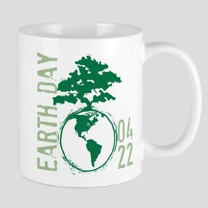 Earth Day 2012 Mug