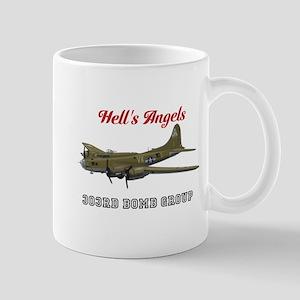 303rd Bomb Group Mug