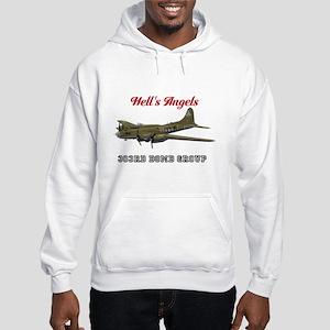 303rd Bomb Group Hooded Sweatshirt