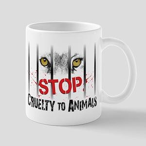 StopCrueltytoAnimals Mug
