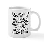 My Weapon Mug