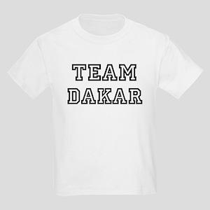 Team Dakar Kids T-Shirt