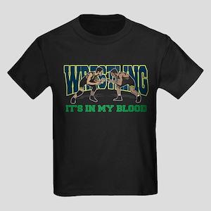 wrestling31light T-Shirt