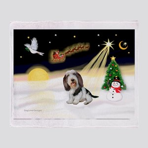 XmasDove/PBGB #5 Throw Blanket