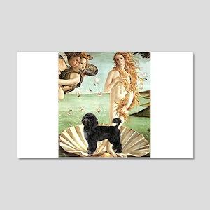 Venus / PWD (#2) 22x14 Wall Peel