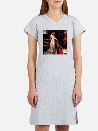 The Accolade Husky Women's Nightshirt