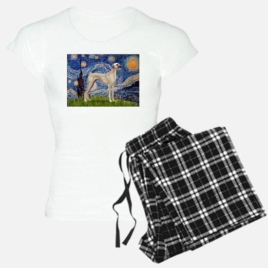 Starry Night Sloughi Pajamas