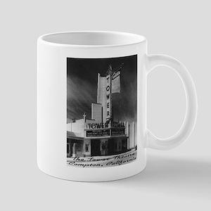 Tower Theatre Mug