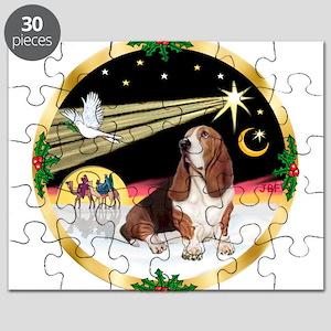 XmasDove/Basset Hound Puzzle