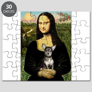 Mona's Chihuahua (BT) Puzzle
