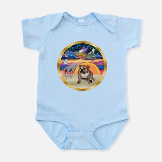 XmasStar/EBD BD2 Infant Bodysuit