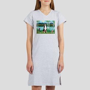 Birches / GSMD Women's Nightshirt